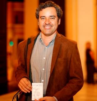 Antonio Rodríguez Alcalá