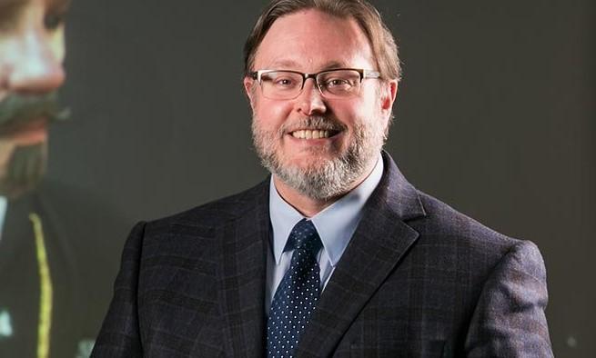 John F. Chuchiak IV